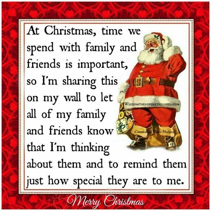 Christmas Time Quote For Family And Freinds Pictures Photos And