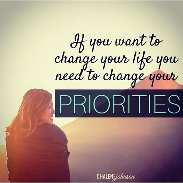 Tumblr Quotes Life Lessons: Change Your Priorities Pictures, Photos, And Images For