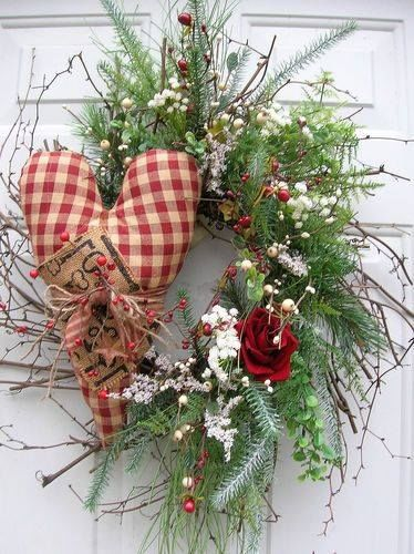 Country Wreath Pictures, Photos, and Images for Facebook ...