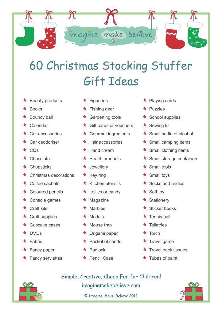 Simple magazine christmas gift ideas
