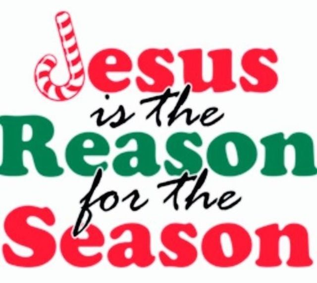 Remember The Real Reason Of The Season Pictures, Photos ...