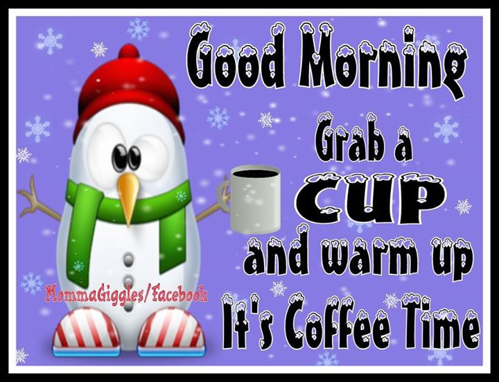 Coffee And Christmas Quotes: Good Morning Grab A Cup Of Coffee Pictures, Photos, And