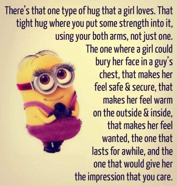 One Type Of Hug That A Girl Loves Pictures  Photos  and Images for     LoveThisPic