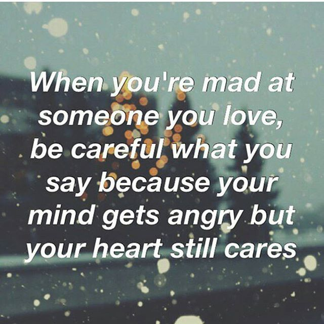 when you re in love with someone