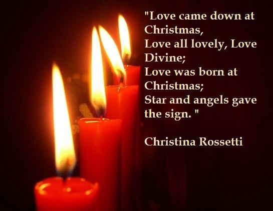 Love Came Down At Christmas.... Pictures, Photos, and Images for ...