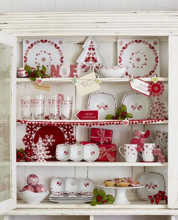 Christmas Hutch Pictures Photos And Images For Facebook Tumblr Pinterest And Twitter