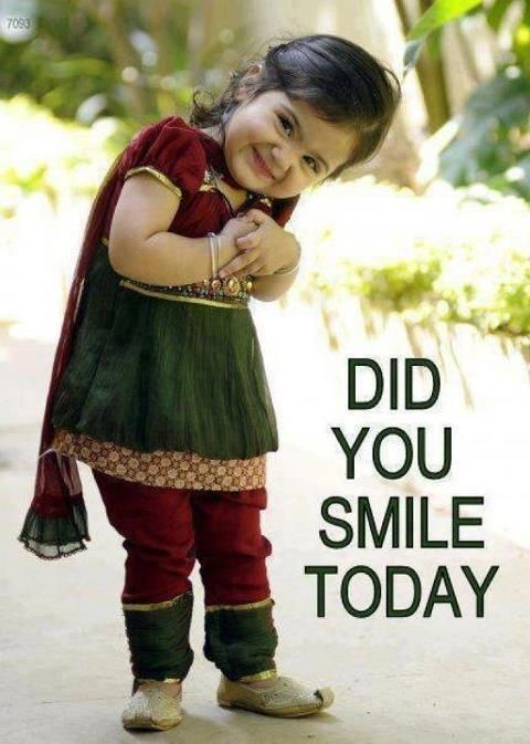 Did You Smile Today? Pictures, Photos, and Images for Facebook ...