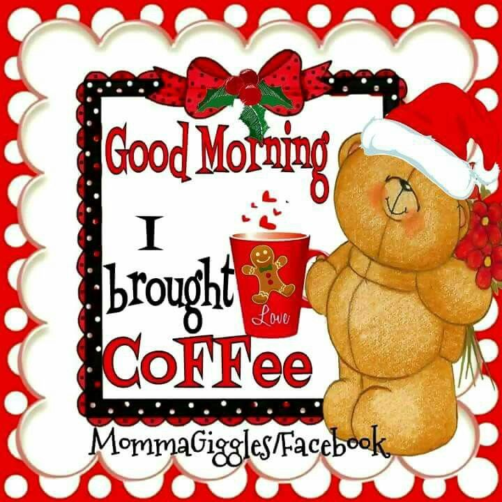 Christmas Good Morning Quote Pictures, Photos, and Images for ...