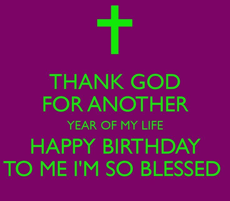 Thanking God Quotes Awesome Thank God On My Birthday Quote Pictures Photos And Images For