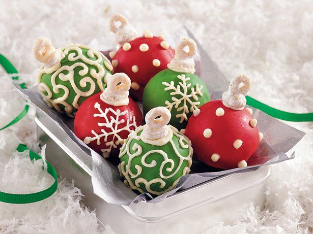 Christmas Cake Ornaments Pictures Photos And Images For