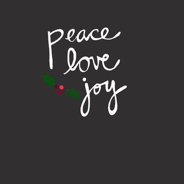 Peace And Joy Quotes: Peace Love Joy Pictures, Photos, And Images For Facebook