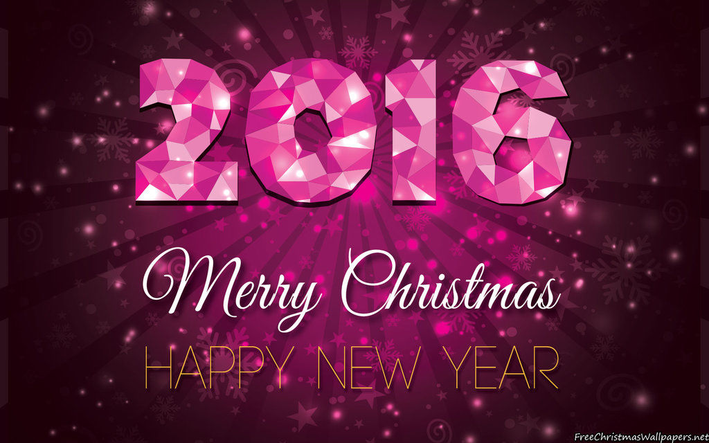 merry christmas and happy new year wishes images messages