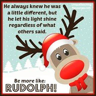 Be More Like Rudolph Pictures Photos And Images For
