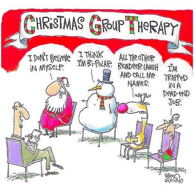 Christmas Group Therapy Pictures Photos And Images For
