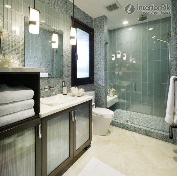 Beautiful bathroom decor pictures photos and images for for Beautiful bathroom decor
