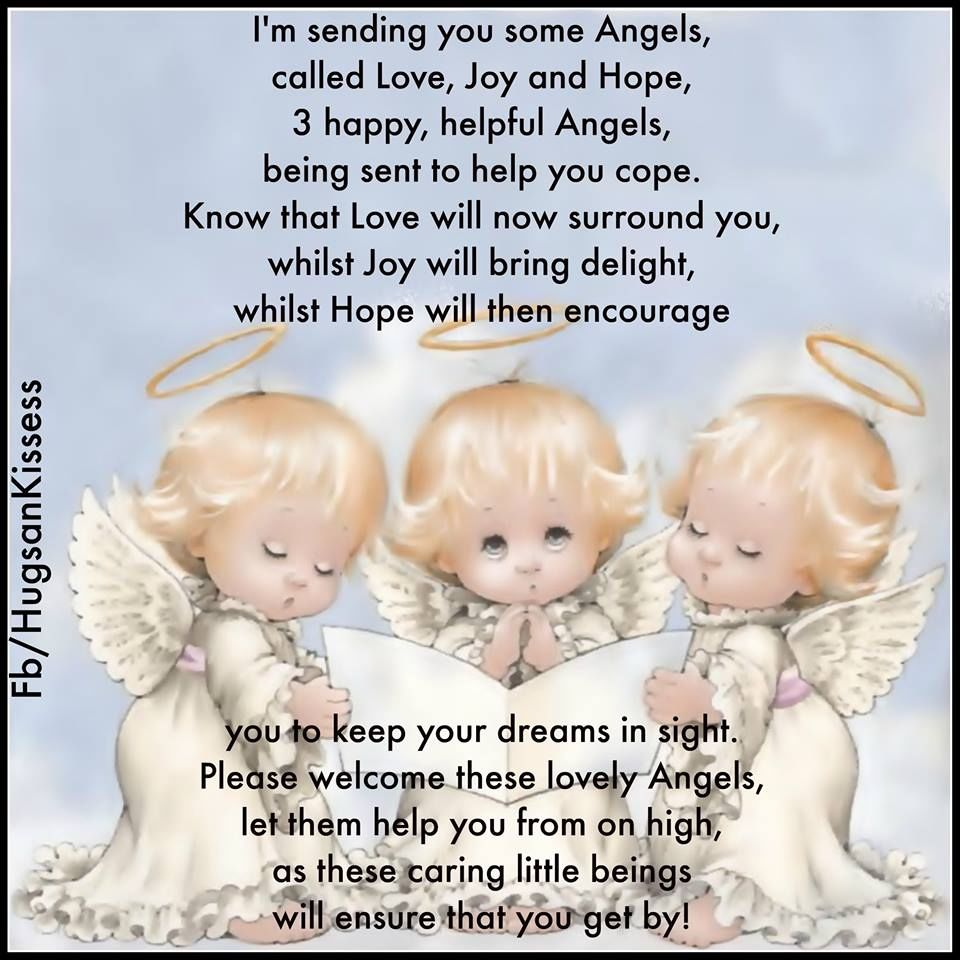 Sending You Some Angels Pictures, Photos, and Images for ...