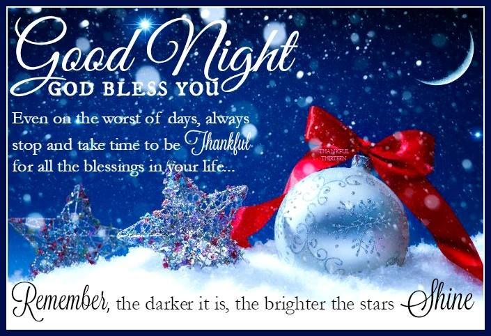 Good Night Blessings Images And Quotes: Good Night God Bless You Pictures, Photos, And Images For