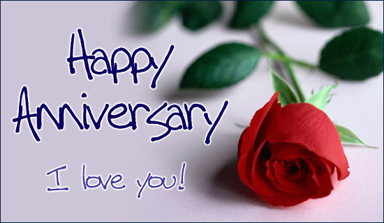 Happy anniversary i love you quote pictures photos and images