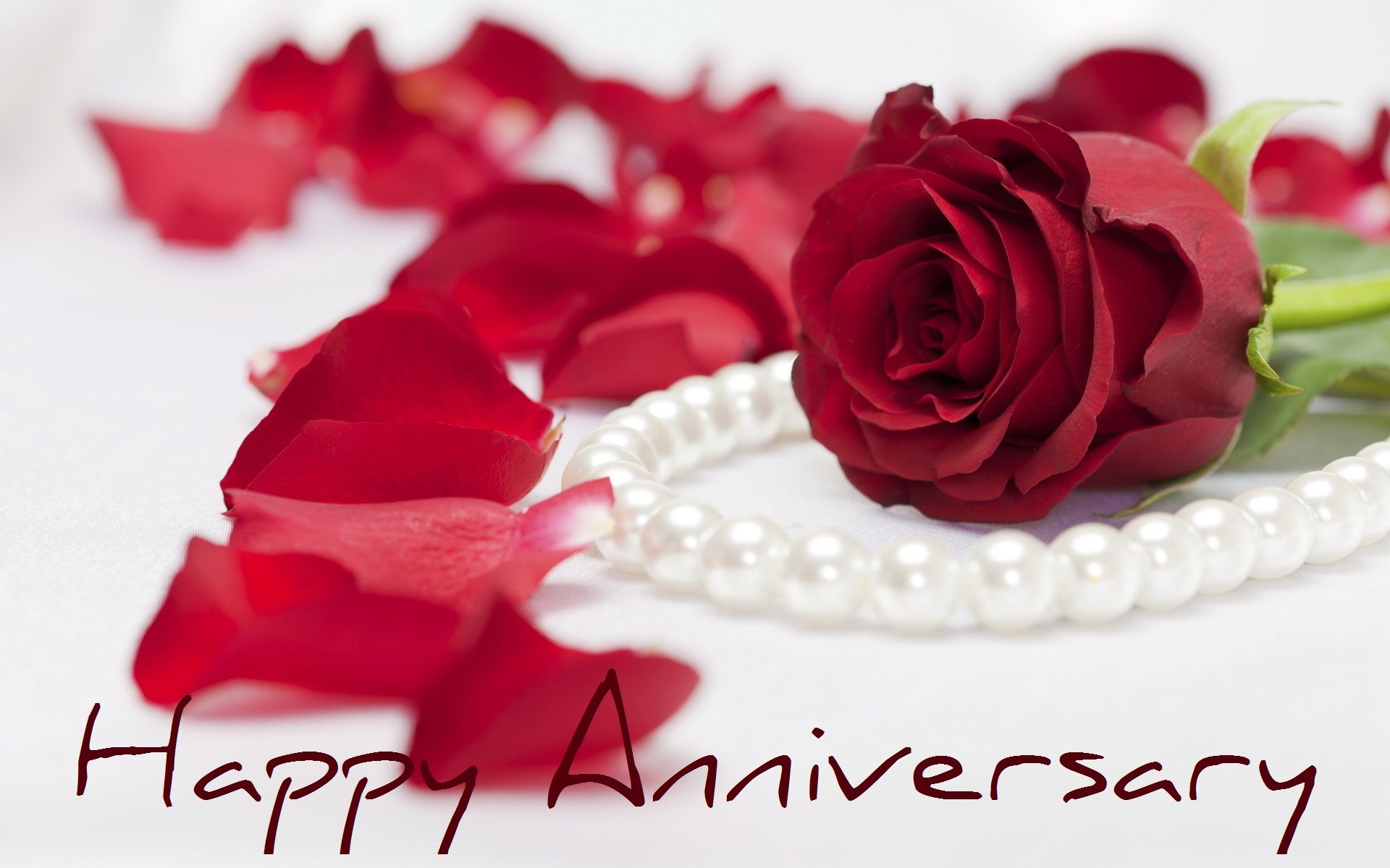 Beautiful Happy Anniversary Quote Image Pictures, Photos