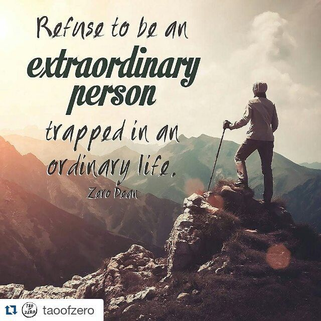 an extraordinary person Every now and then we hear about people who are doing extraordinary things it could be a world leader saving millions of lives, a businessperson revolutionizing an industry, or even the person.