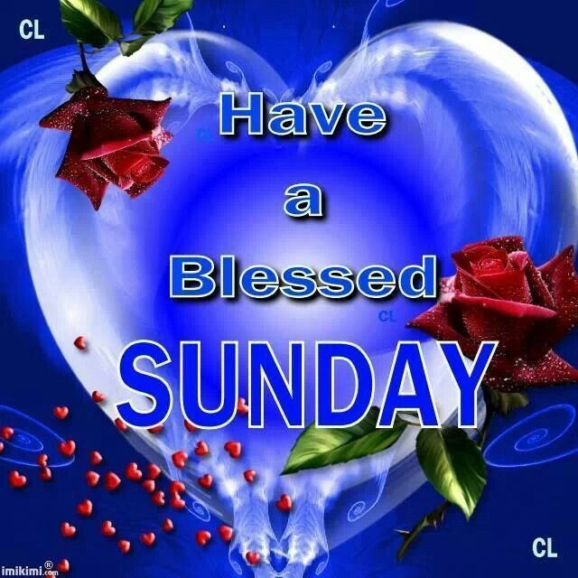 Have a blessed sunday quote pictures photos and images for facebook