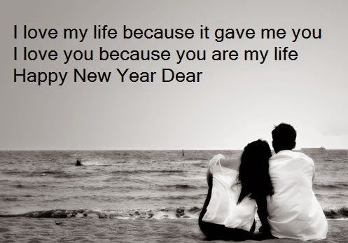 Happy New Year Dear Pictures, Photos, and Images for Facebook ...