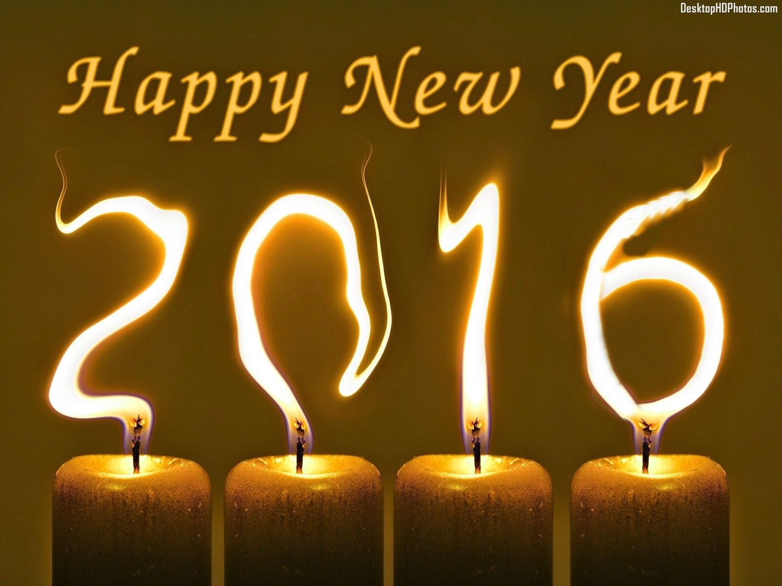 NEW YEAR Wishes For 2016 Pictures, Photos, and Images for ...
