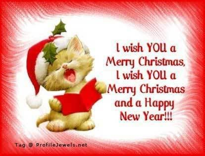 i wish you a merry christmas pictures photos and images for