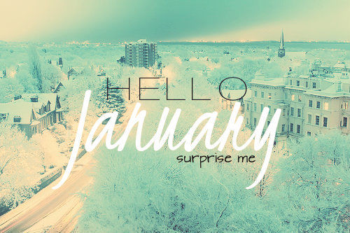 Hello January Pictures Photos and Images for Facebook Tumblr