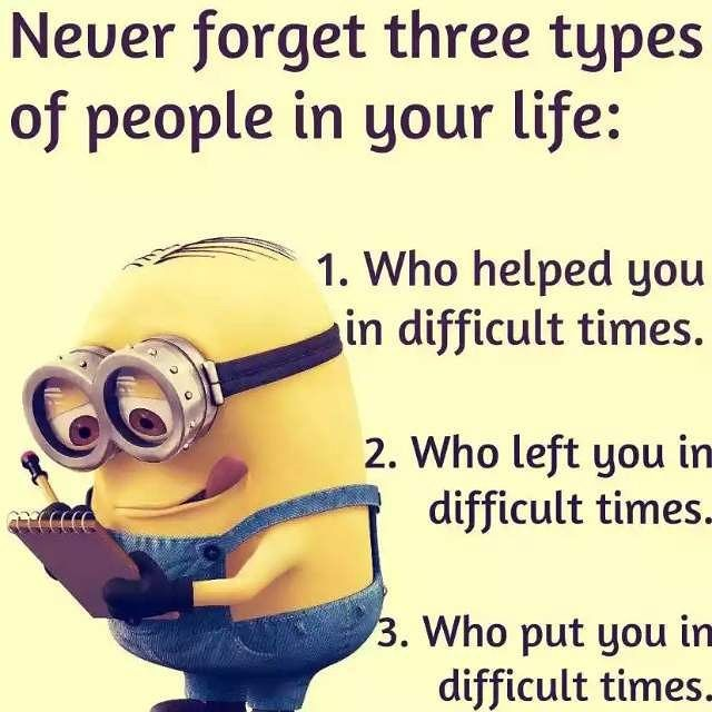 three types of people in your life pictures photos and images for