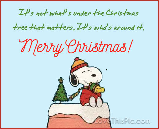 merry christmas - Merry Christmas Snoopy