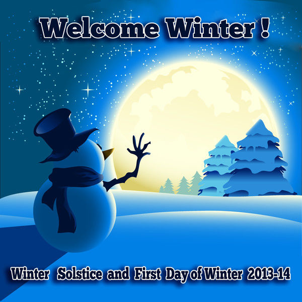 Welcome Winter Pictures Photos And Images For Facebook