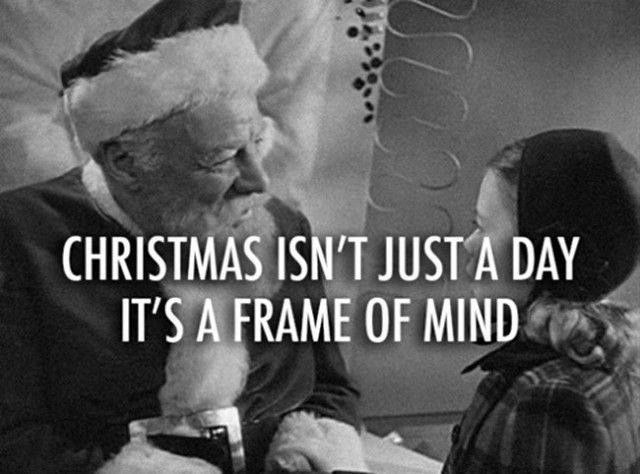 Christmas Is A Frame Of Mind Pictures, Photos, and Images for Facebook, Tumblr, Pinterest, and ...