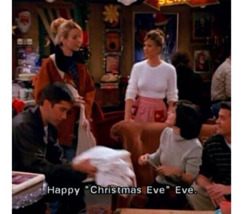 Happy Christmas Eve Eve Pictures, Photos, and Images for Facebook ...
