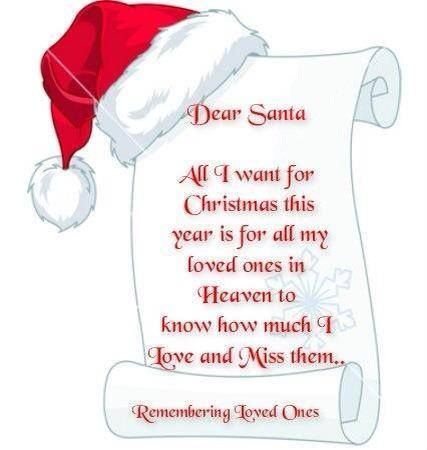 Dear Santa All I Want For Christmas Pictures Photos And