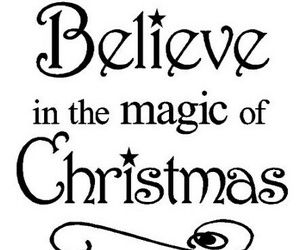 Believe The Magic Of Christmas Pictures, Photos, and ...