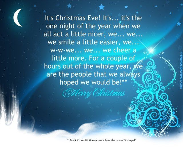 Christmas Eve Images