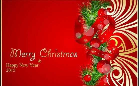 Merry Christmas Happy NEW Year 2015 Pictures, Photos, and Images for ...