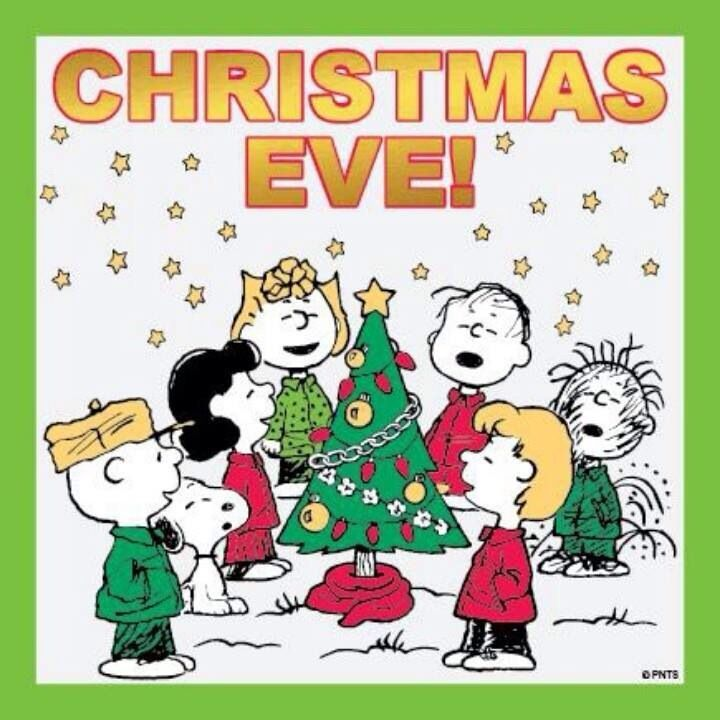 Happy New Year Charlie Brown Quotes: Christmas Eve Pictures, Photos, And Images For Facebook