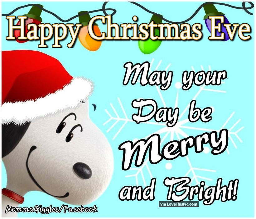 merry christmas eve images gif
