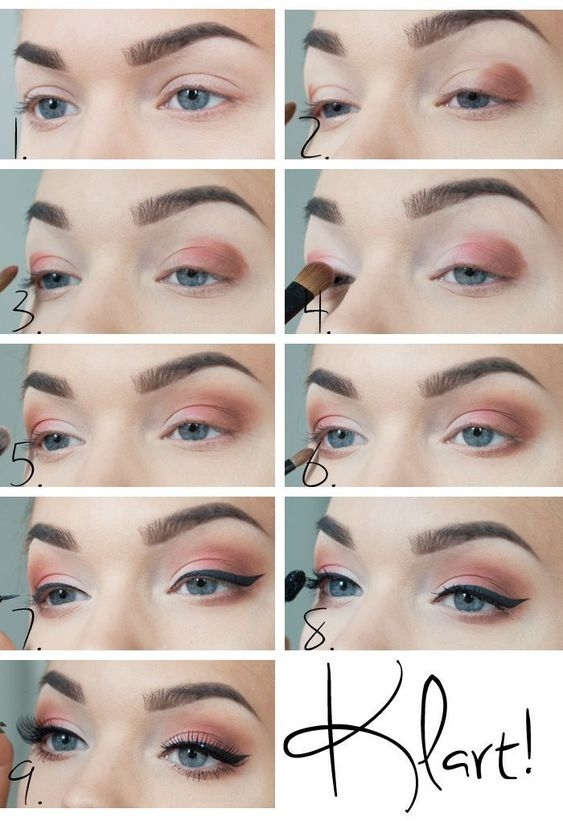 Eyeliner diy pictures photos and images for facebook tumblr eyeliner diy solutioingenieria Choice Image