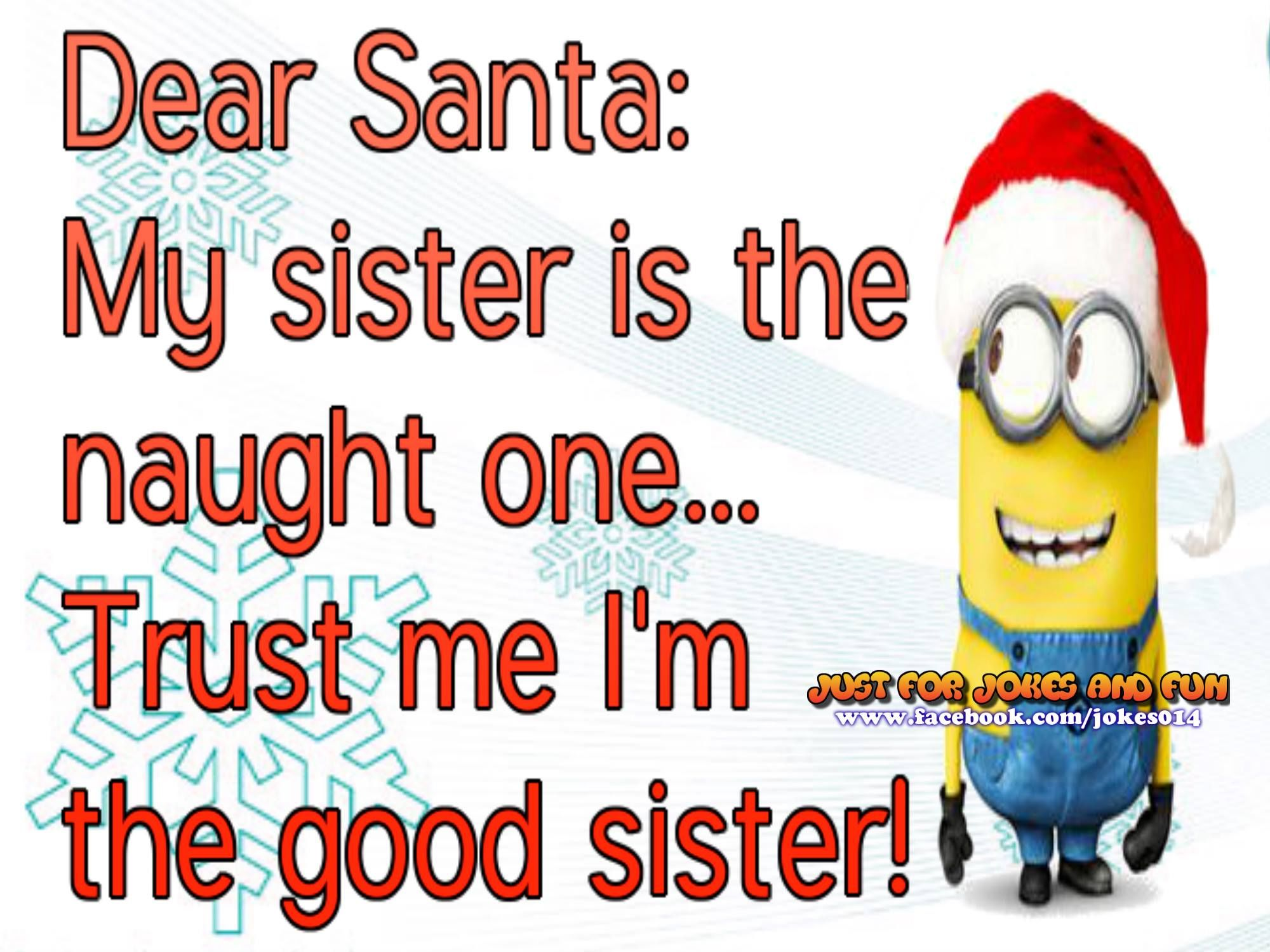 dear santa naughty quotes - photo #24
