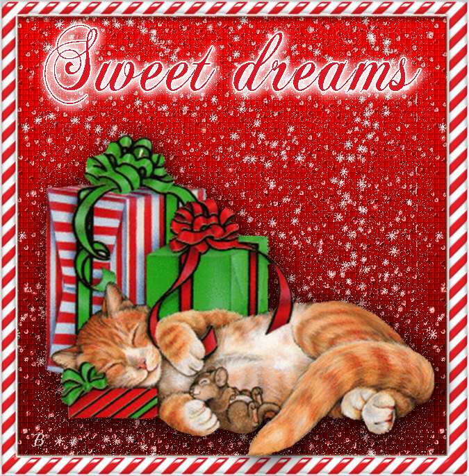 Sweet Dreams Christmas Quote Pictures, Photos, and Images for ...