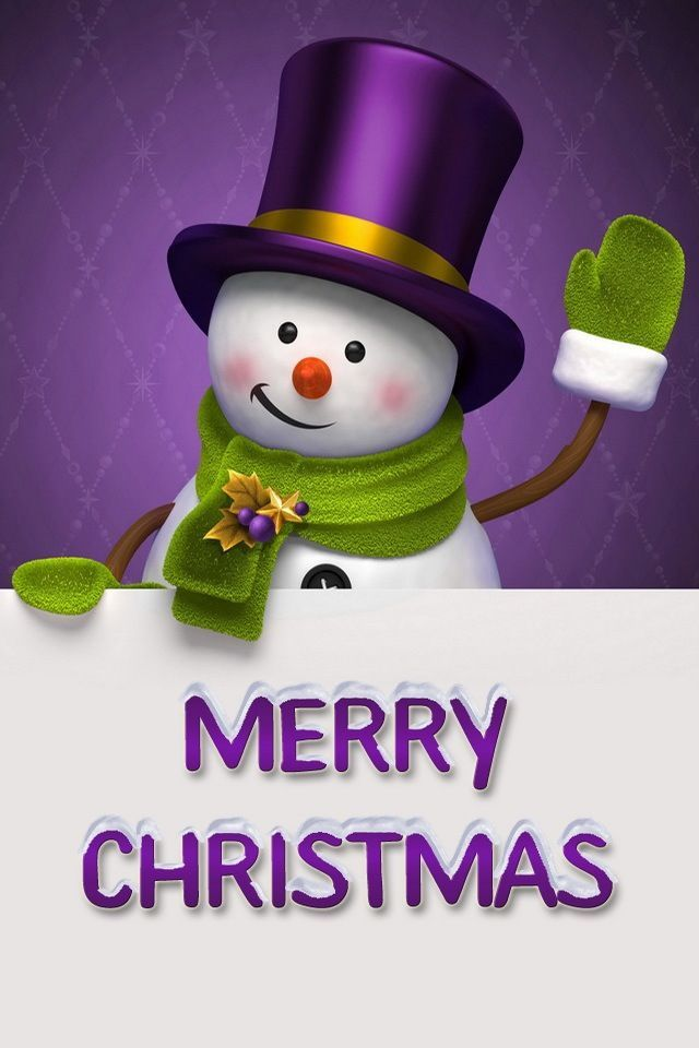 Cute Merry Christmas Snowman Pictures, Photos, and Images for ...