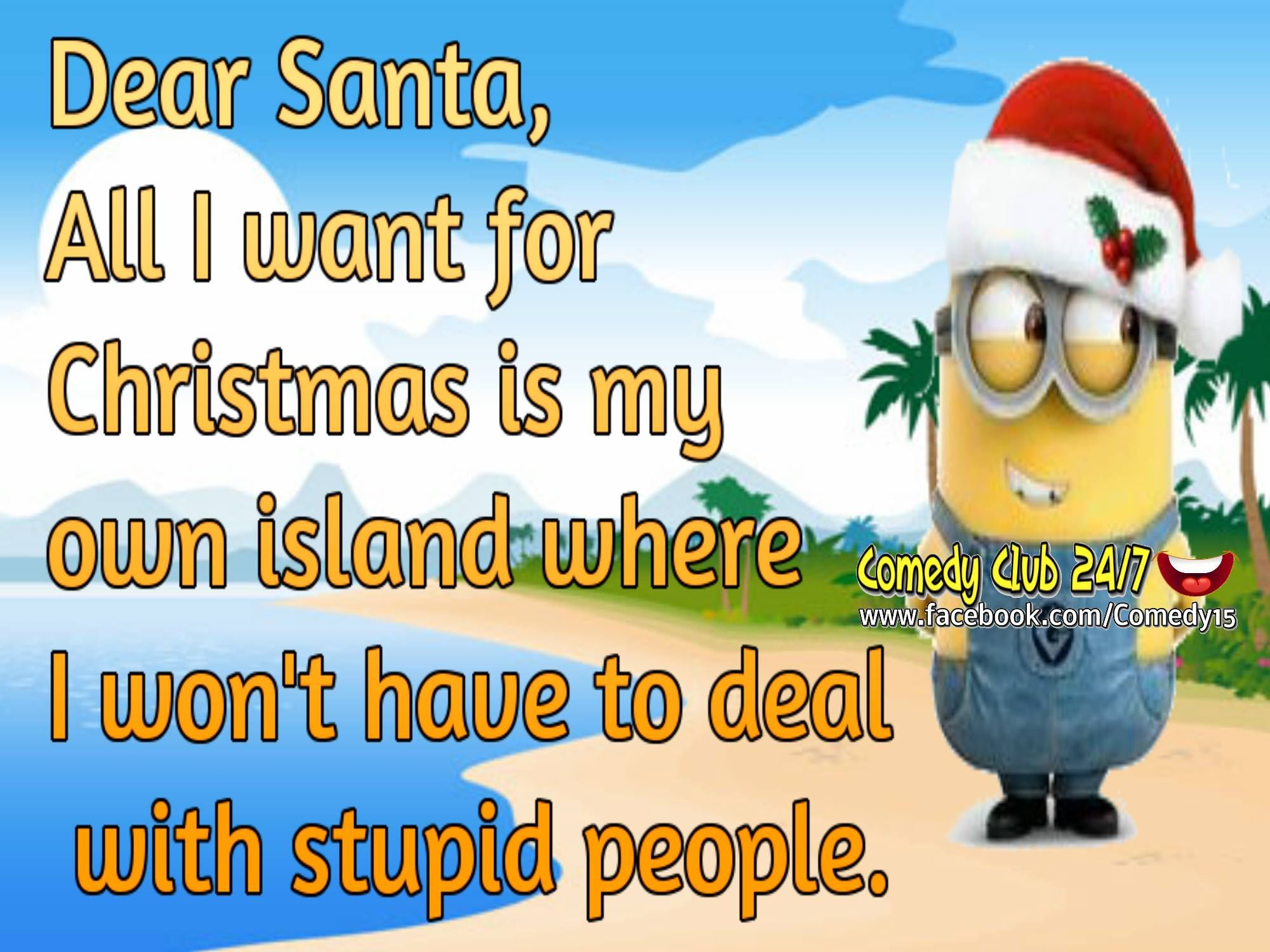 Want Christmas Quotes. My Favorite Quotes From A Christmas ... Ignorant People  Ecards ...