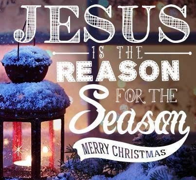 Jesus Is The Reason For The Season Merry Christmas Pictures ...