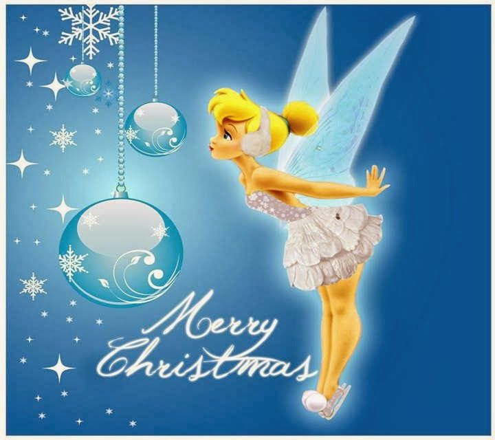 tinkerbell christmas quoteslol - photo #14