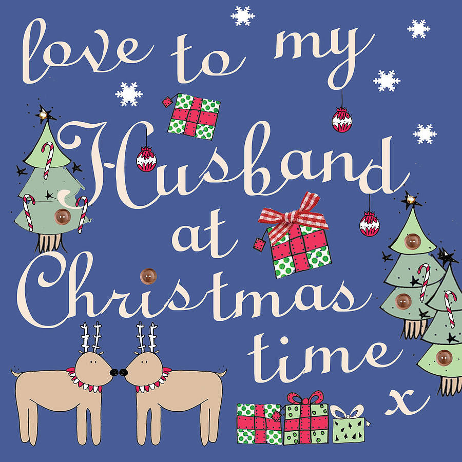 love to my husband at christmas time pictures photos and