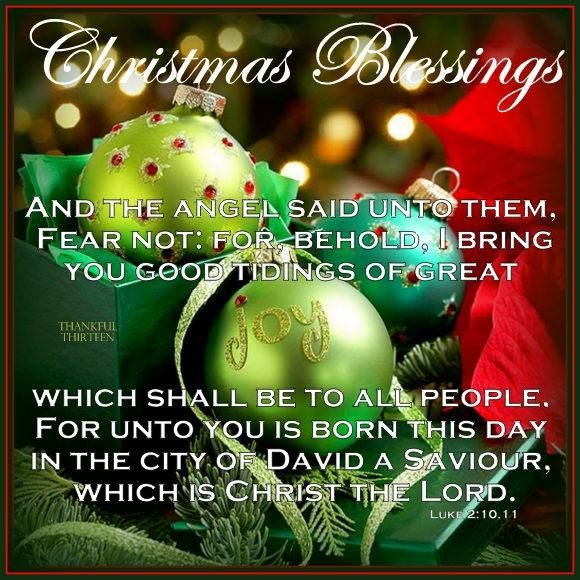 Christmas Blessings Pictures Photos And Images For