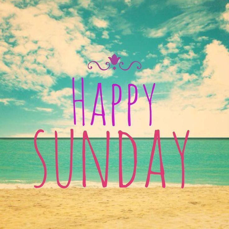 Good Morning And Happy Sunday Quotes : Happy sunday pictures photos and images for facebook